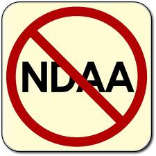 NDAA-NO-Sign